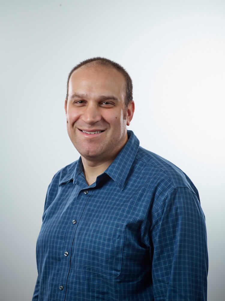 New Quantum Nanofab Team Member: Dr. Lino Eugene