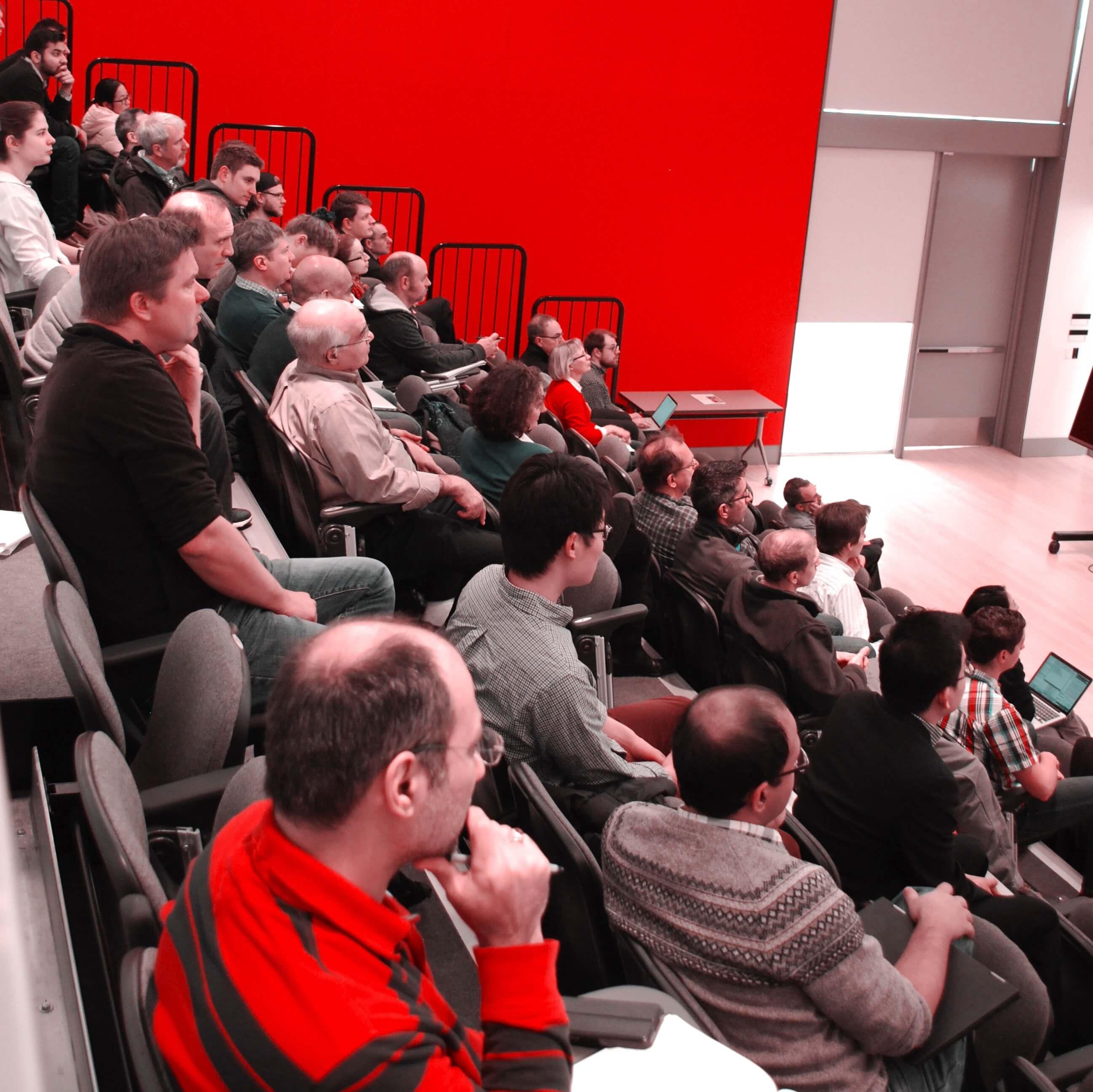 TQT Information Session for UW Community
