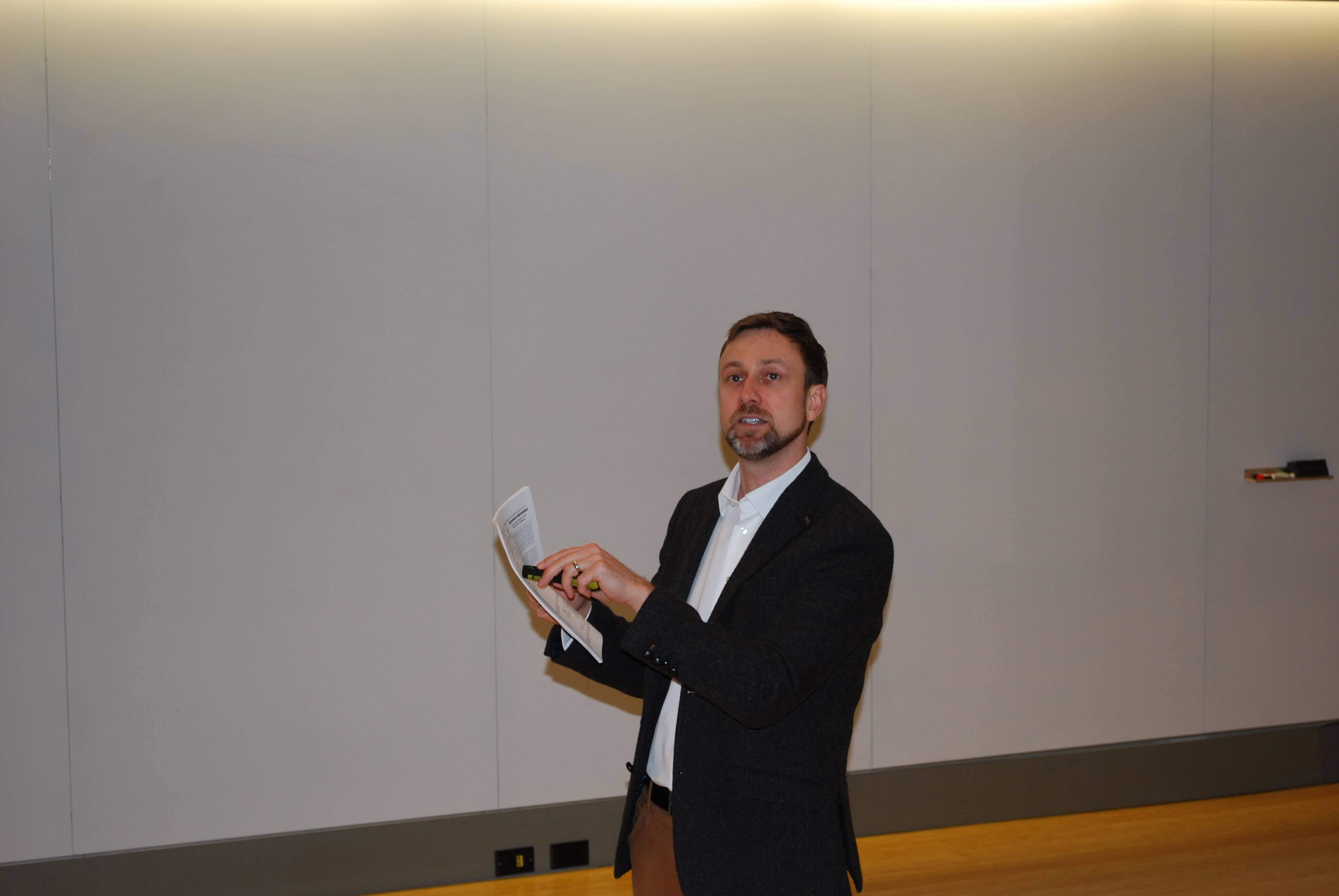 TQT Hosts Lunch and Learn: A Case Study in Patent Development