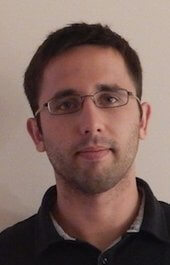 New Technical Staff Member: Dr. Dusan Sarenac