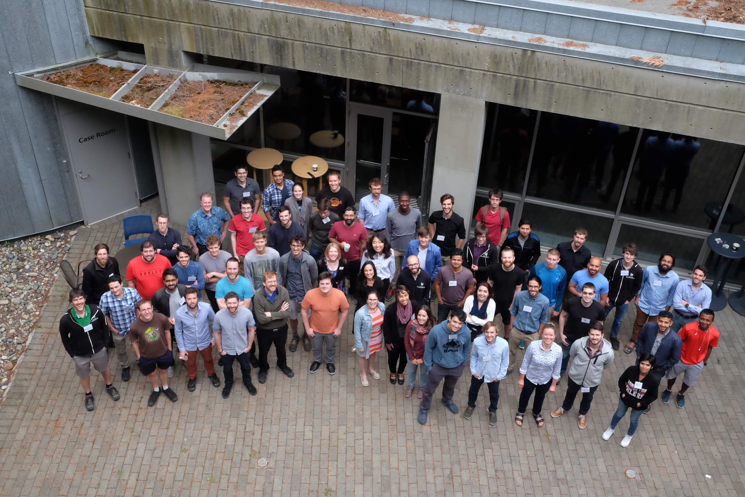 A Look Back on the Canadian Graduate Quantum Conference
