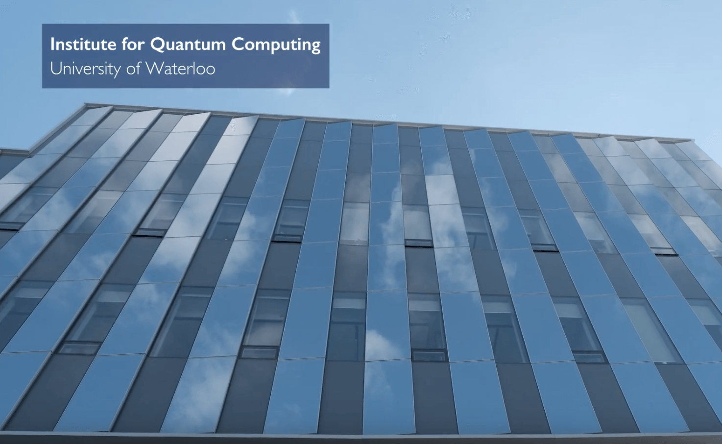 TQT Research Highlighted in IQC: Excellence in Quantum Research Video