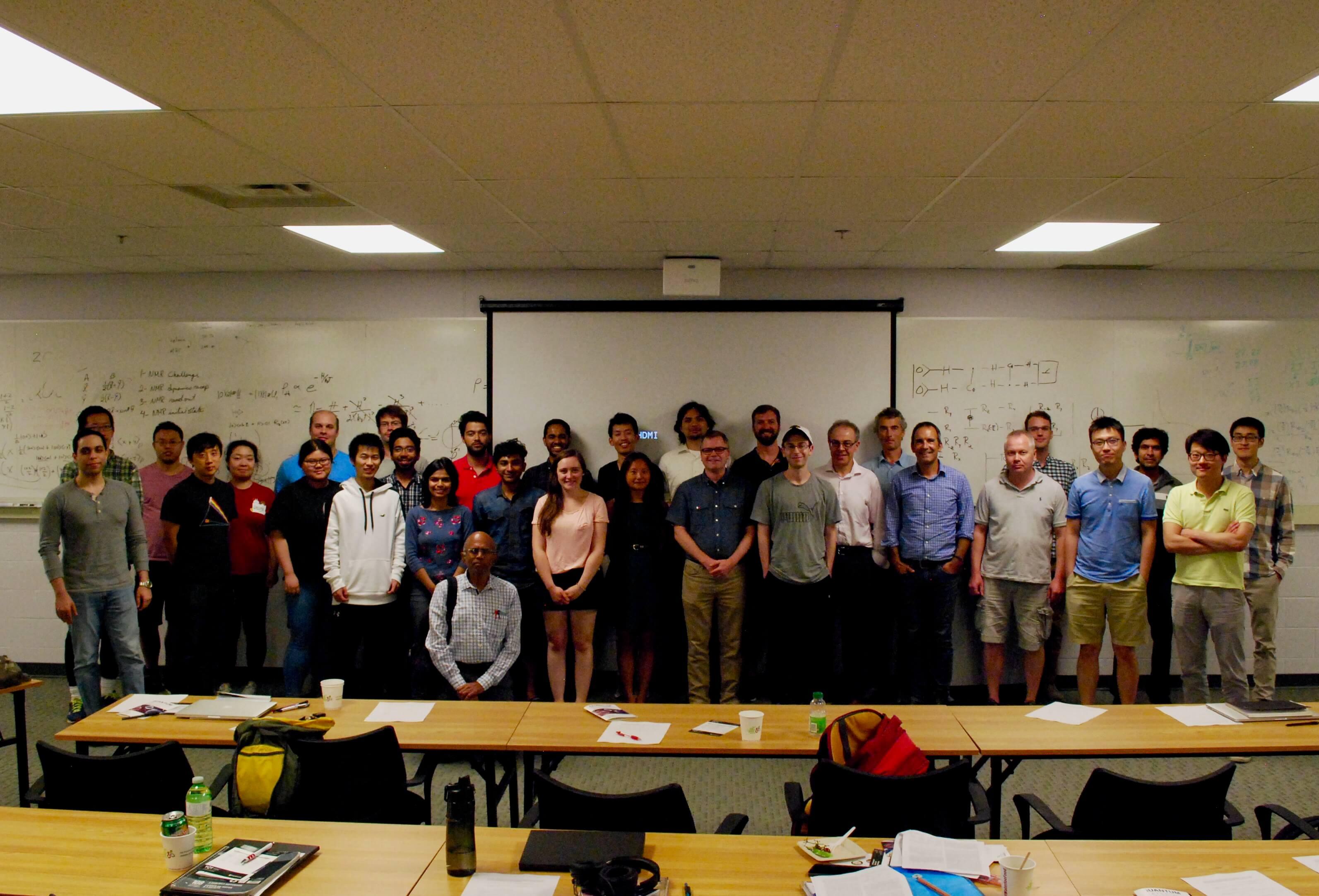 UW Quantum Materials Workshop