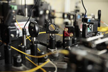 New specialization prepares grad students for growing quantum industry